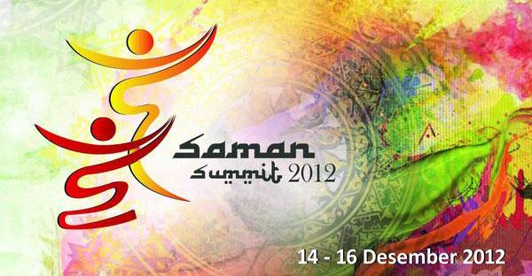 saman summit 2012